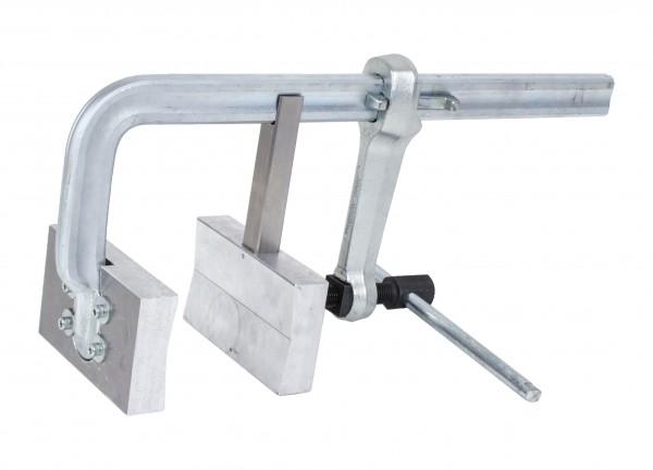 Rundungsgerät (d 63 bis 400 mm)
