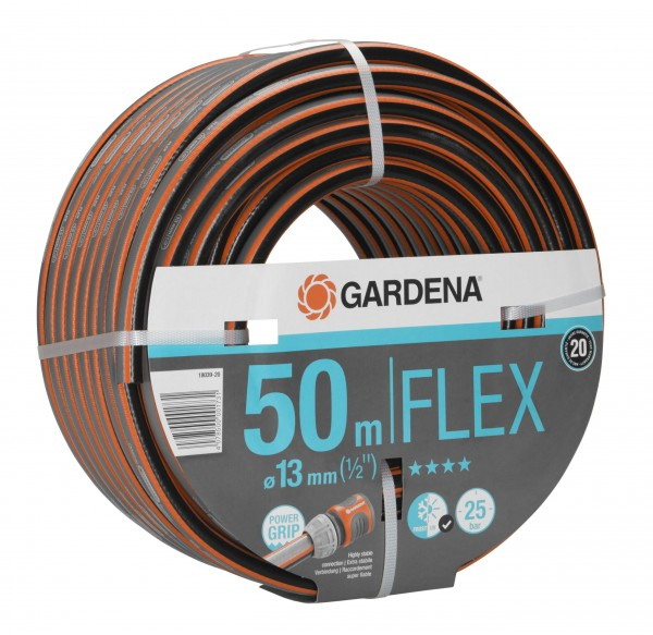 """GARDENA Comfort FLEX Schlauch 13 mm (1/2""""), 50 m"""