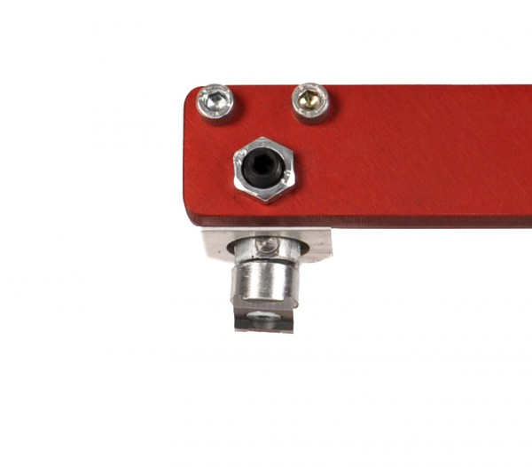 Ersatzmesser für Schälgerät PES 200/315/400