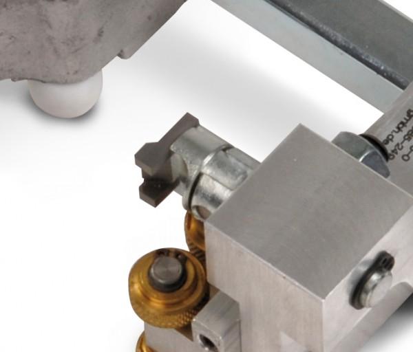 Ersatzmesser Typ 1 für UNI- und Rotationsschälgeräte RS 125/225/315