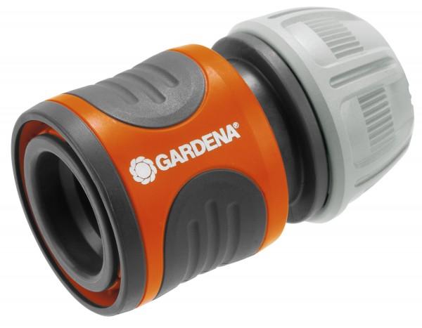 """GARDENA Classic Schlauchverbinder 13 mm (1/2"""") - 15 mm (5/8"""")"""