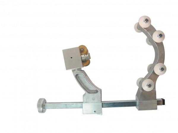Rotationsschälgerät RS 315 (d 90 bis d 315)