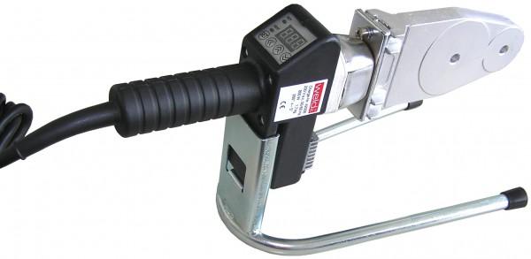 Handmuffenschweißgerät d 63 mm