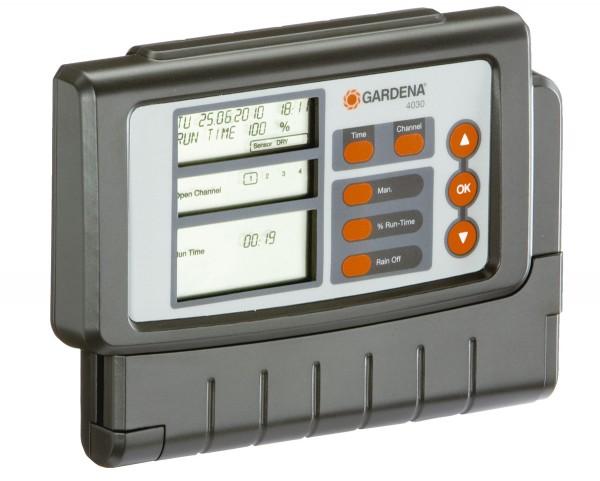 GARDENA Classic Bewässerungssteuerung 4030