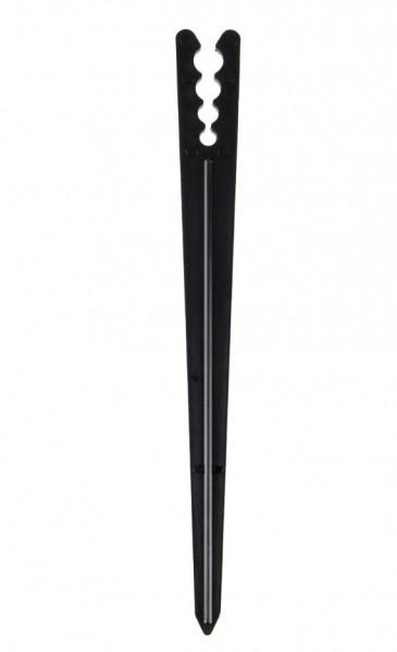 Y-Erdspieß aus Kunststoff für 6,35-mm-Schlauch (XS)